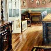 Vermeulen-Breedt, Marie | Interior
