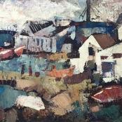 Sold | Enslin, George | Harbour