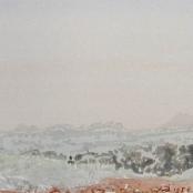 Jentsch, Adolph | Landscape
