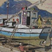 Dixon, Leng | Kalk Bay