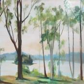 Serneels, Clement | Lake