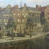 Sold |De Jongh, Tinus | Amsterdam