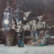 Sold |Oerder, Frans | Still Life