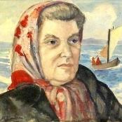 Sold  Laubser, Maggie   Martha in False Bay