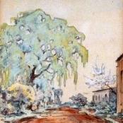 Sold | Mayer, Erich | Through a small town