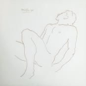 Sold   Meintjes, Johannes   Figure of a Man