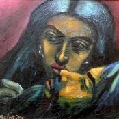 Sold | Meintjes, Johannes | Maria by Jesus