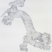 Sold | Mokgosi, Nathaniel | Tiger