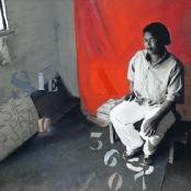 Sold | Zwelethu Mthethwa & Louis Jansen van Vuuren Collaboration | Elsie