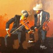 Sold | Mutheki, Wakaba | Street String Performers