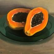 Scarlin, Oliver | Papaya