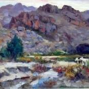 Sold | Naude, Hugo | Landscape