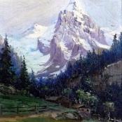 Sold   Naude, Hugo   The Alps