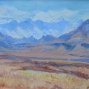 Sold   Naude, Hugo   Free State Drakensberge