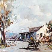 Sold | Nice, Christiaan | Donkey Cart