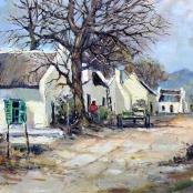 Sold | Nice, Christiaan | Street Scene
