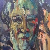 Sold | Niemann, Hennie | Portrait of Gregoire Boonzaier