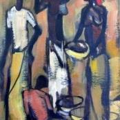Sold | Niemann Jnr, Hennie | Figures