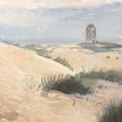 Sold  Oerder, Frans   Seascape