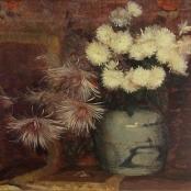 Sold|Oerder, Frans | Still Life
