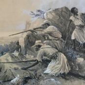 Sold | Oerder, Frans | Frontier War