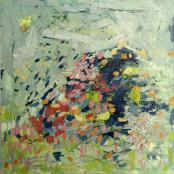 Wright, Janette  |  Little Landscape 06