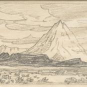 Sold  Pierneef, J.H   South West Africa Landscape