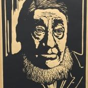 Sold  Pierneef, J.H   Paul Kruger