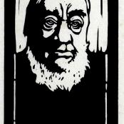 Sold   Pierneef, JH   Portrait of Paul Kruger