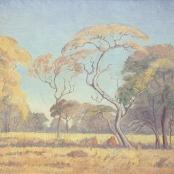 Sold   Pierneef, JH   Bushveld