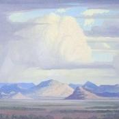 Sold   Pierneef, JH   Landscape