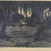 Sold  Pierneef, J.H   Wilgerbome