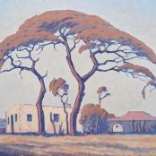 Sold   Pierneef, J.H   Noord Transvaal