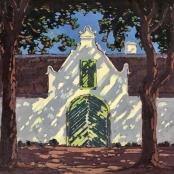 Sold   Pierneef, J.H   Hertestraat, Stellenbosch
