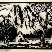 Sold   Pierneef, JH   Farmhouse