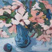 Sold |Pretorius, Kaffie | Hibiscus