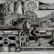 Sold | Rakgoathe, Daniel Sefudi | Life