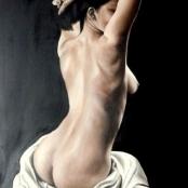 Sold | Raubenheimer, San-Mare | Nude Study