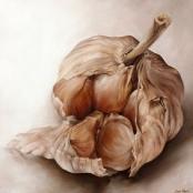 Sold | Raubenheimer, San-Mare | Garlic