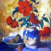 Sold | Rose-Innes, Alexander | Still Life
