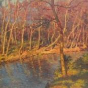 Sold | Roworth, Edward | Lourens river, Somerset