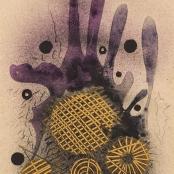 Coetzee, Christo | Paris '64, No 71