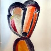 Sold | Skotnes, Cecil | Abstract
