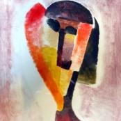Sold   Skotnes, Cecil   Abstract
