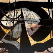 Sold   Skotnes, Cecil   Head- Verso