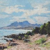 Sold  Spilhaus, Nita   Gordon's Bay