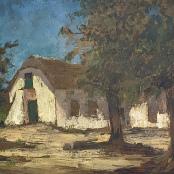Sold |  Spilhaus, Nita | Farm house