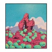 Human, Gerhard | Cedarberg Sandstone formations III