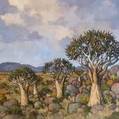 Theys, Conrad | Rand van die kokerboomwoud