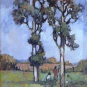 Sold   Theys, Conrad   Piekniek - Swartland